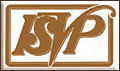 ISVP logo which operates as a button to link to more information about ISVP, image